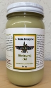 bhringraj, organic Coconut oil. comes in a variety of sizes