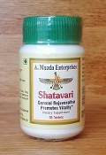 Shatavri Tablets